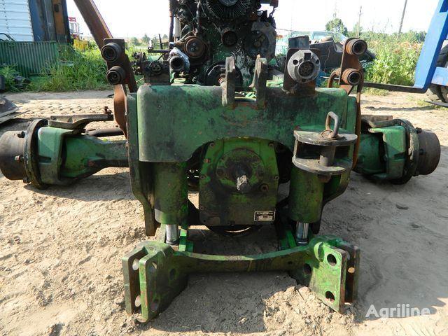 резервни части  б/у запчасти / used spare parts за трактор JOHN DEERE 6320