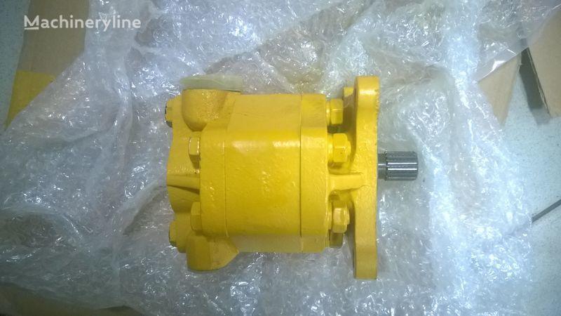 нова резервни части  Насос лебедки 07429-72903 за друга строителна техника KOMATSU D355C-3