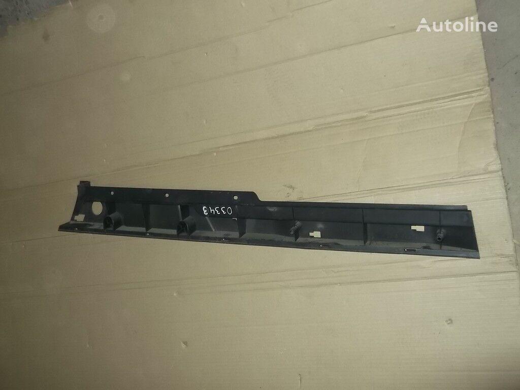 резервни части  Заслонка сзади LH за камион MAN