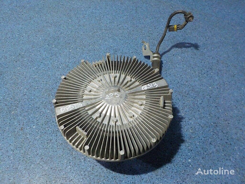 резервни части  Муфта вентилятора за камион MAN
