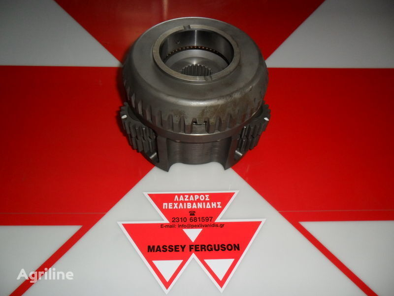 резервни части за трактор MASSEY FERGUSON 3080-3125-3650-3655-3690