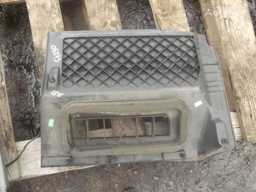 резервни части  Обшивка для ног спереди справа за камион MERCEDES-BENZ