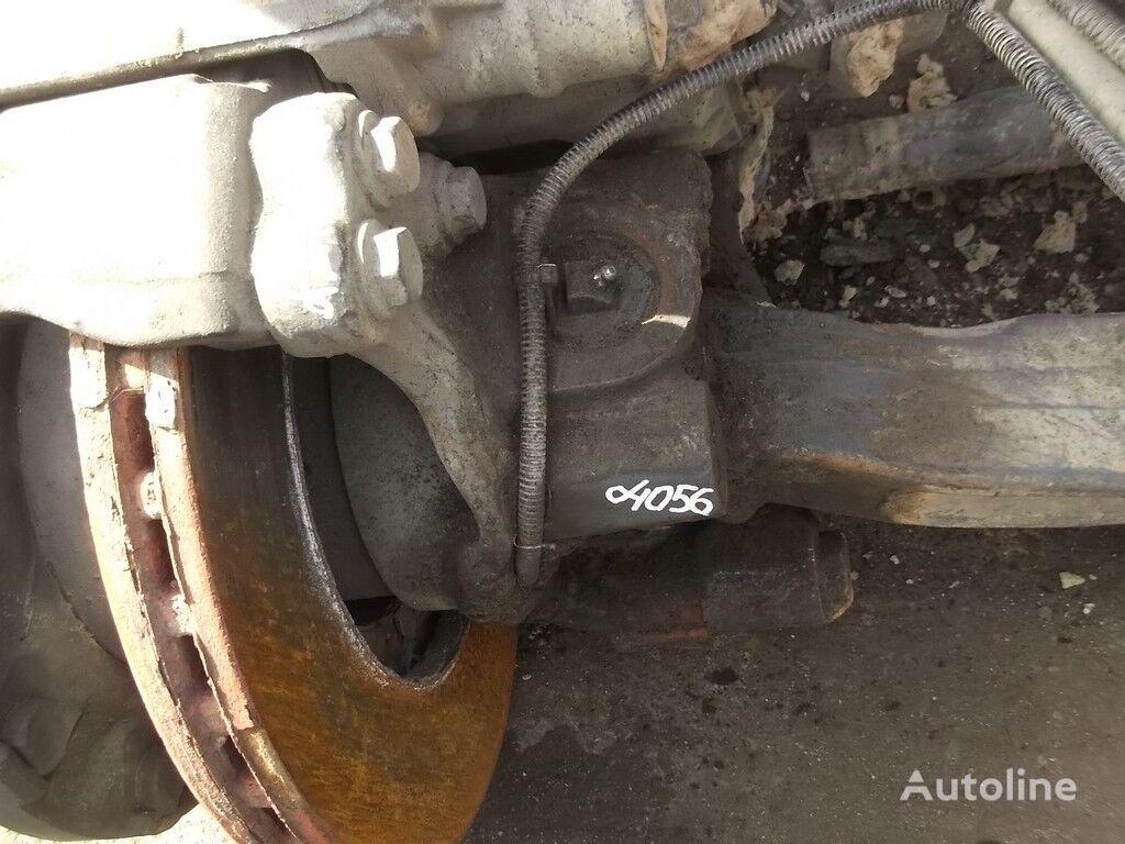 резервни части  Поворотный кулак RH за камион MERCEDES-BENZ