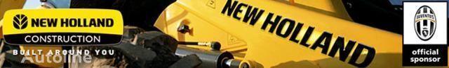 резервни части  Запчасти для экскаватора  NEW HOLLAND, O&K ... за багер O&K