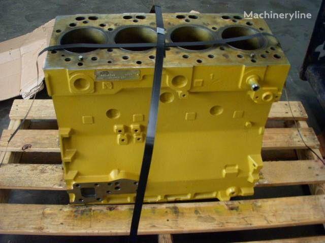 резервни части за друга строителна техника PERKINS CAT Volvo Deutz Motor / engine
