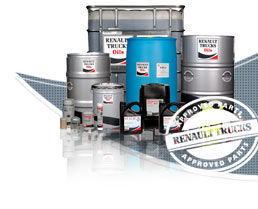 нова резервни части  Сертифицированное оригинальное масло от Renault Trucks. за камион RENAULT