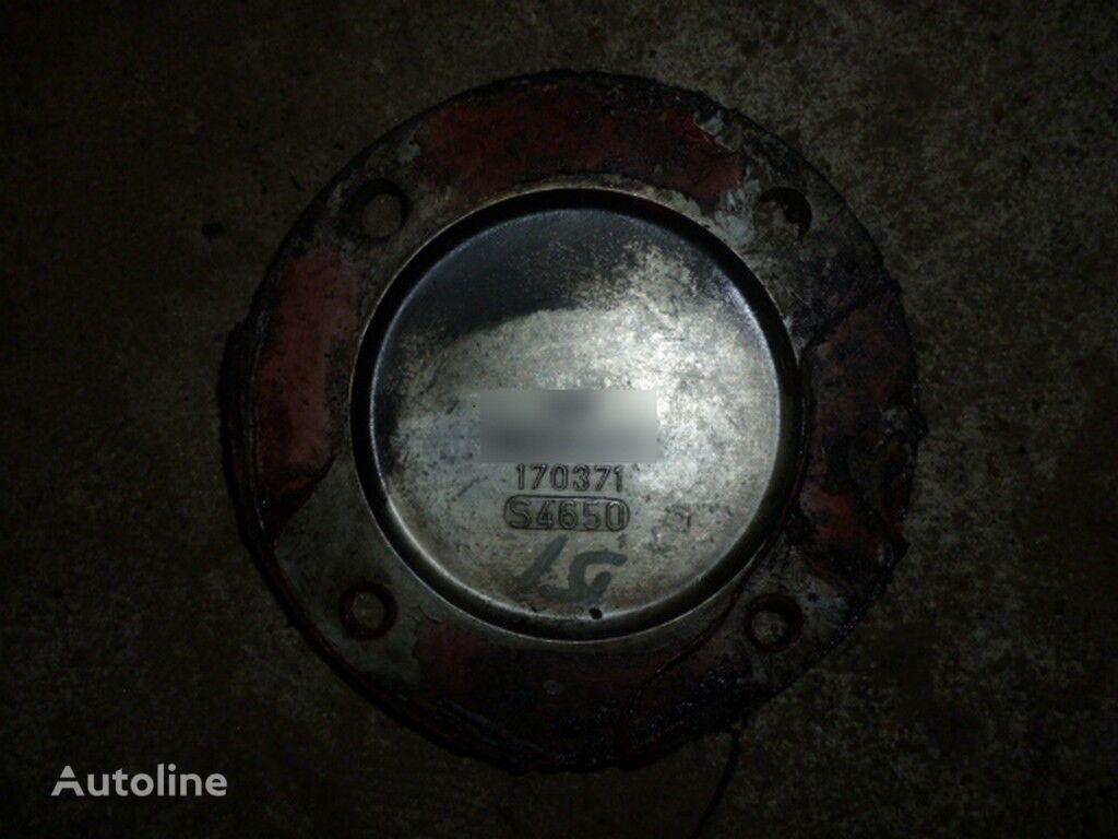 резервни части  Крышка блока цилиндров за камион SCANIA