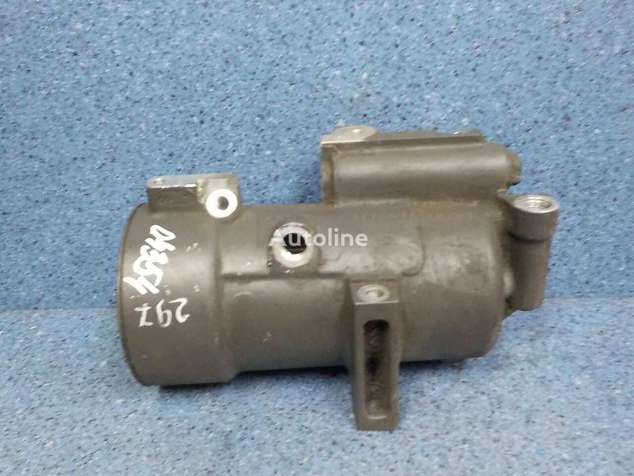 резервни части  Корпус топливного фильтра за камион SCANIA