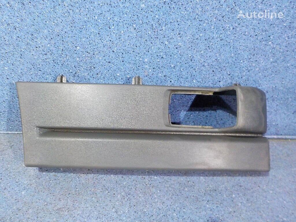 резервни части  Крышка арки подножки за камион SCANIA