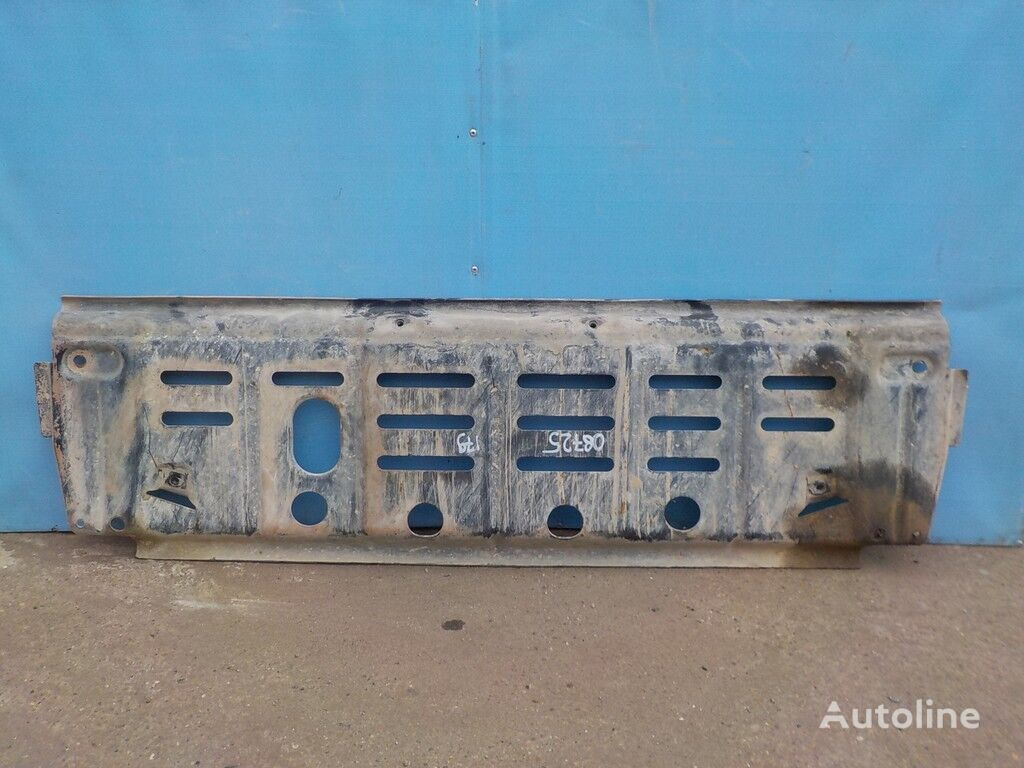 резервни части  Защитный кожух за камион SCANIA