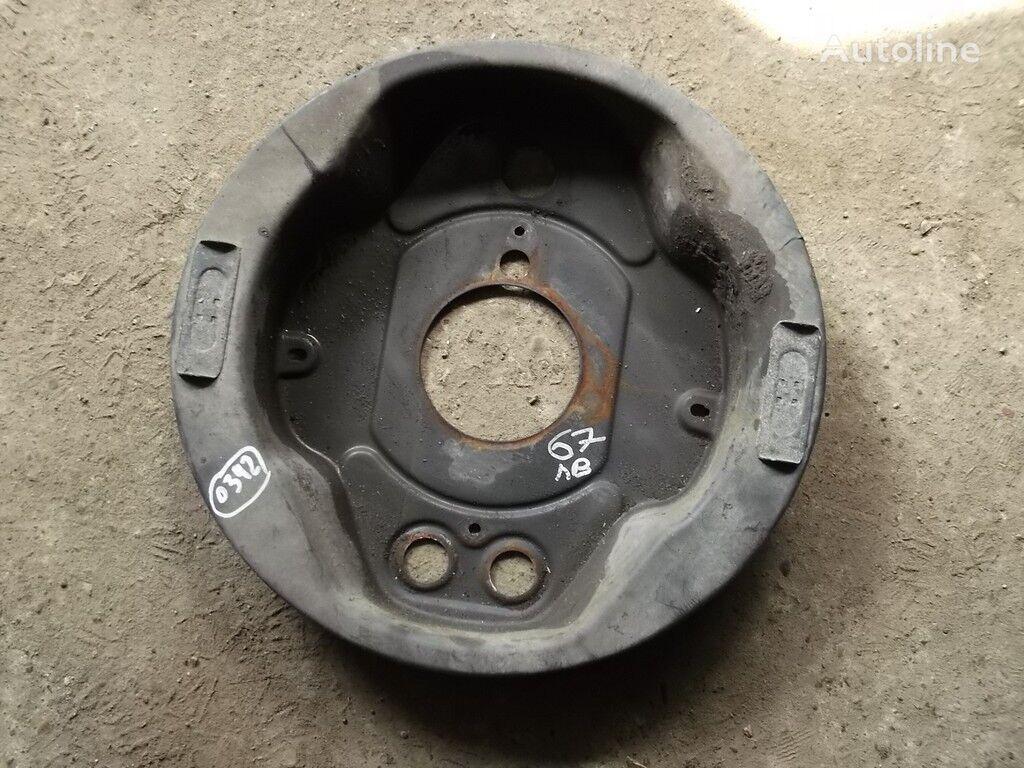 резервни части  Пыльник барабан передний за камион SCANIA
