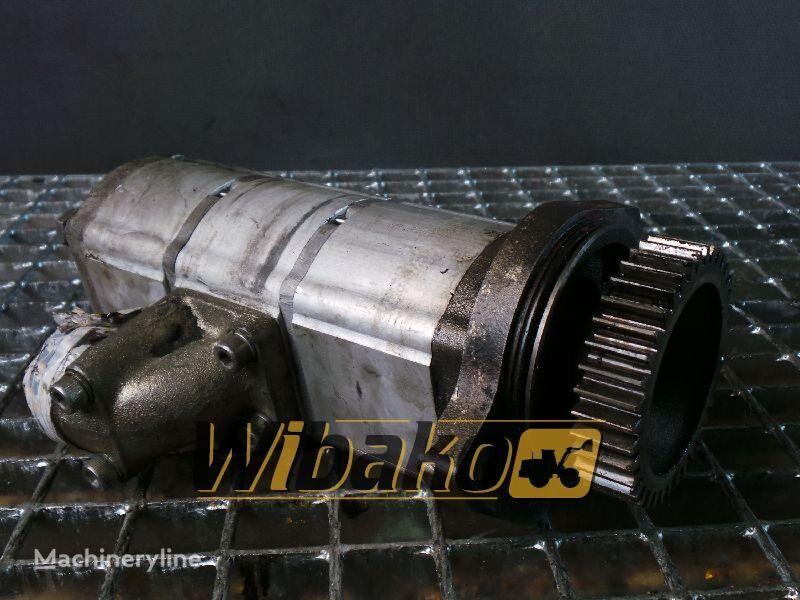 резервни части  Gear pump NN SOR183164047 за багер SOR183164047