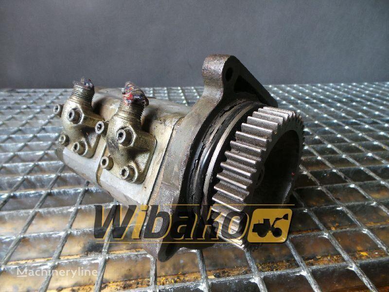 резервни части  Gear pump JSB V9A2-11-11-L-10-M-07-N-N за багер V9A2-11-11-L-10-M-07-N-N (09962972)