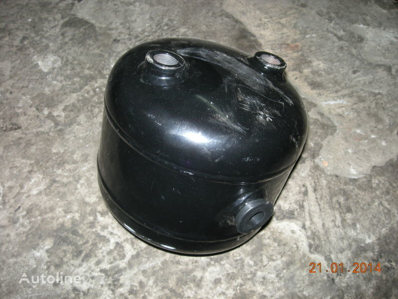 нова резервни части  Ресивер 5л 206x210мм 9501050010 за влекач VOLVO