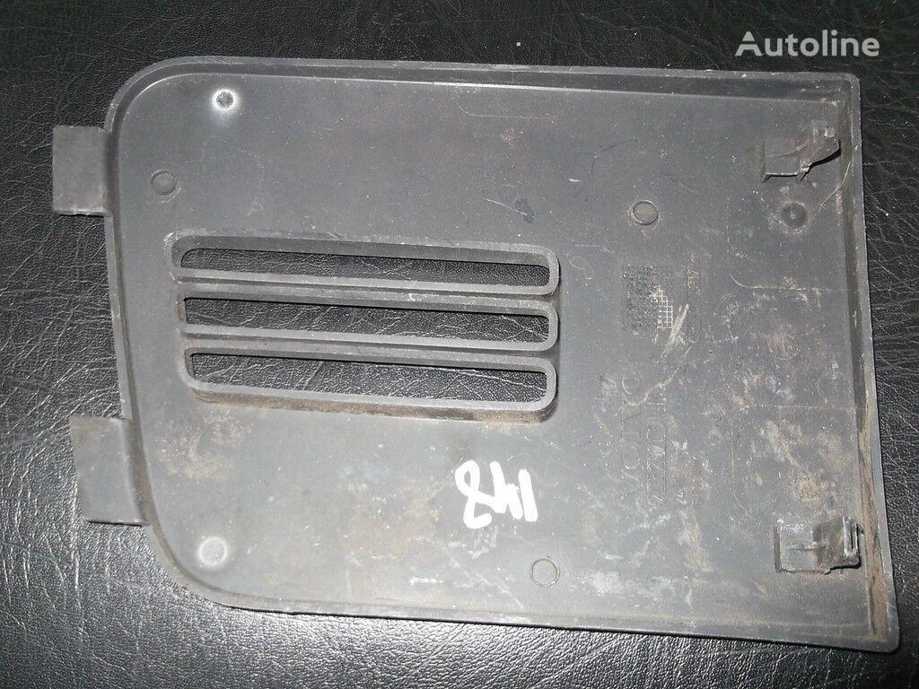 резервни части  Крышка нижней решетки радиатора за камион VOLVO