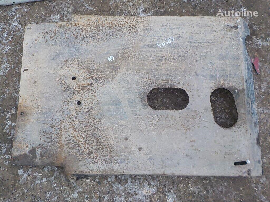 резервни части  Защита двигателя за камион VOLVO