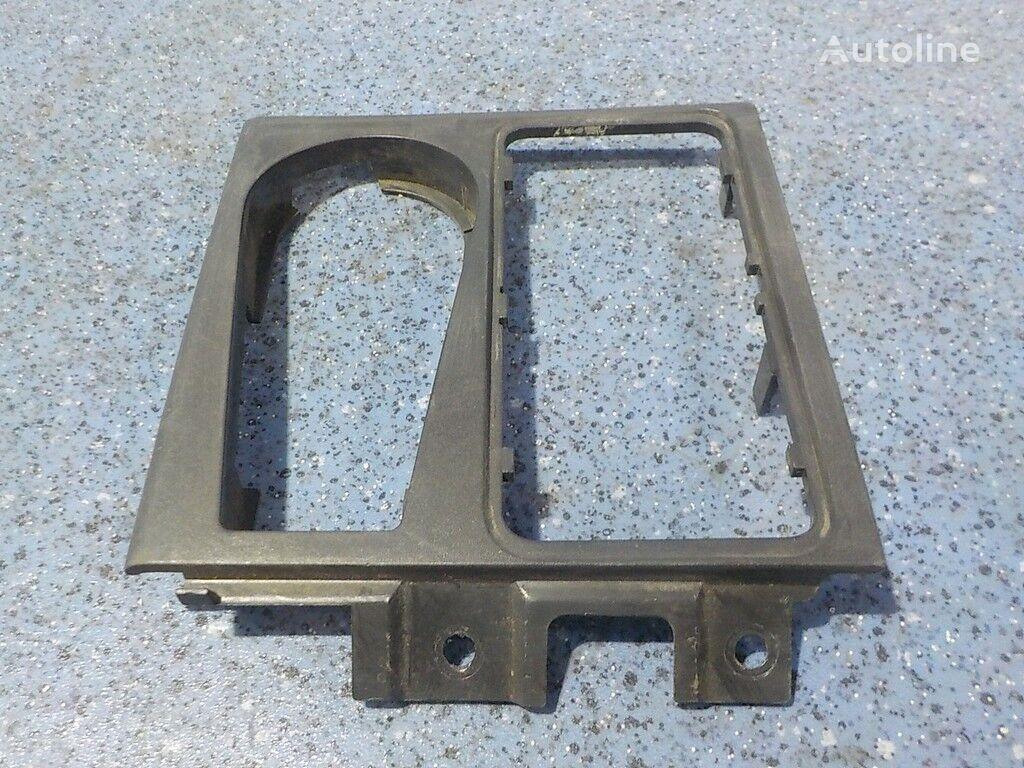 резервни части  Крышка передней панели за камион VOLVO