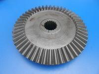 нова резервни части  зубчатое коническое колесо (шестерня) Z=50, (0307.76) за сламопреса WELGER AP 45c, 52, 53, 530