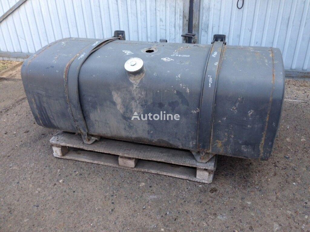 резервоар за гориво за камион DAF