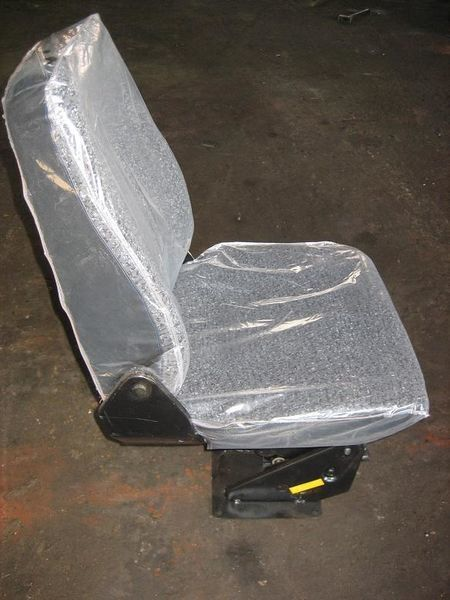 седалка  Сиденье за подемно-транспортна техника ЛЬВОВСКИЙ