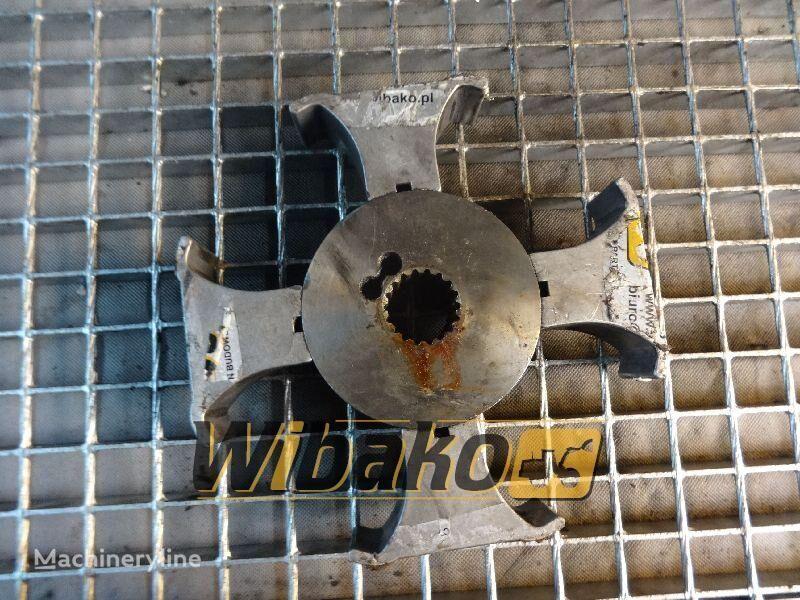 съединител диск  Coupling Centaflex 140H за друга строителна техника 140H (18/40/125)