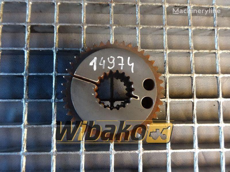 съединител диск  Wkład sprzęgła Bowex 18/40/110 за друга строителна техника 18/40/110