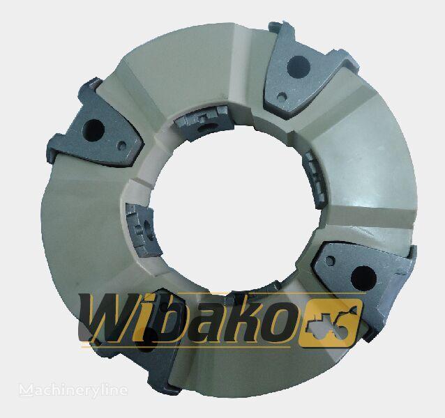 съединител диск  Coupling 240H+AL за багер 240H+AL