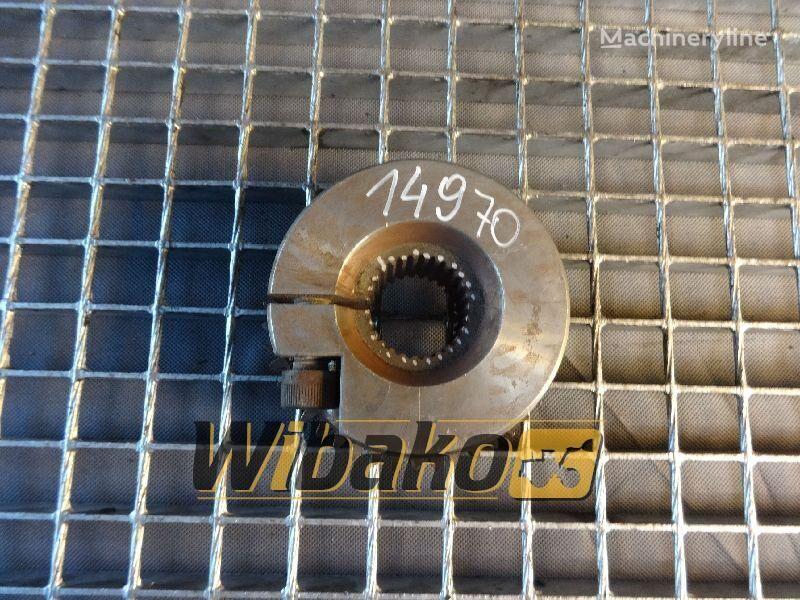 съединител диск  Wkład sprzęgła Bowex 27/45/145 за друга строителна техника 27/45/145