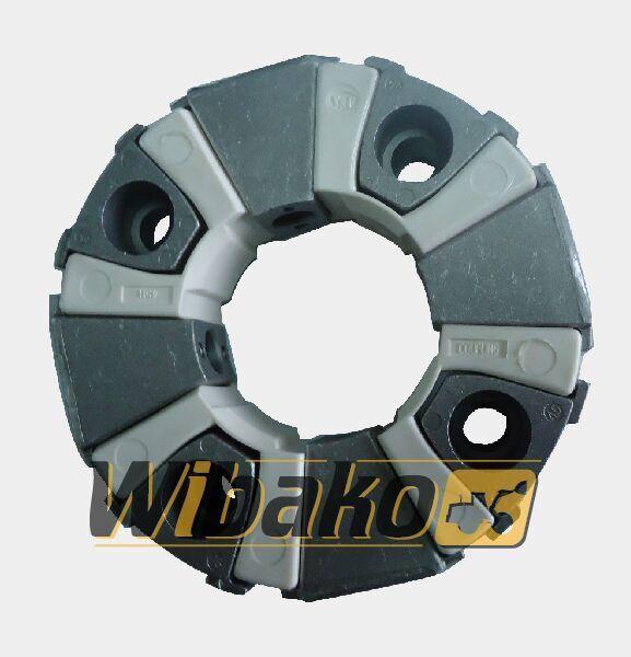 съединител диск  Coupling 45H за друга строителна техника 45H
