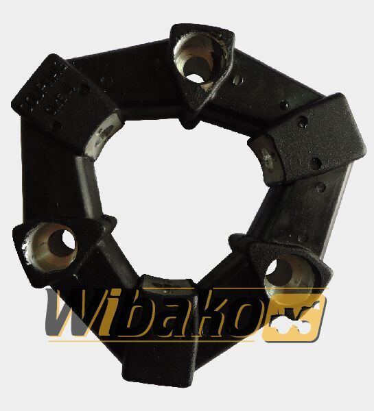 съединител диск  Coupling 4AS за друга строителна техника 4AS