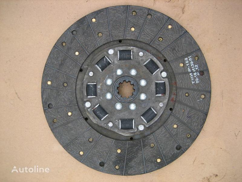 ново съединител диск  Беларусь МТЗ-ГАЗ за подемно-транспортна техника ЛЬВОВСКИЙ 40814, 40810, 41030