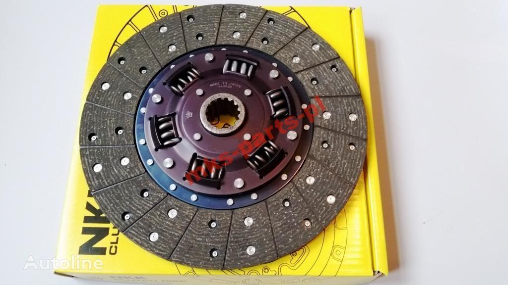 съединител диск за камион MITSUBISHI CANTER 3.9 TD - SPRZĘGŁO - TARCZA