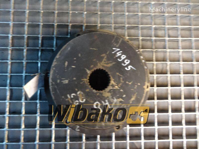 съединител диск  Coupling O&K 24/50/260 за друга строителна техника O&K 24/50/260