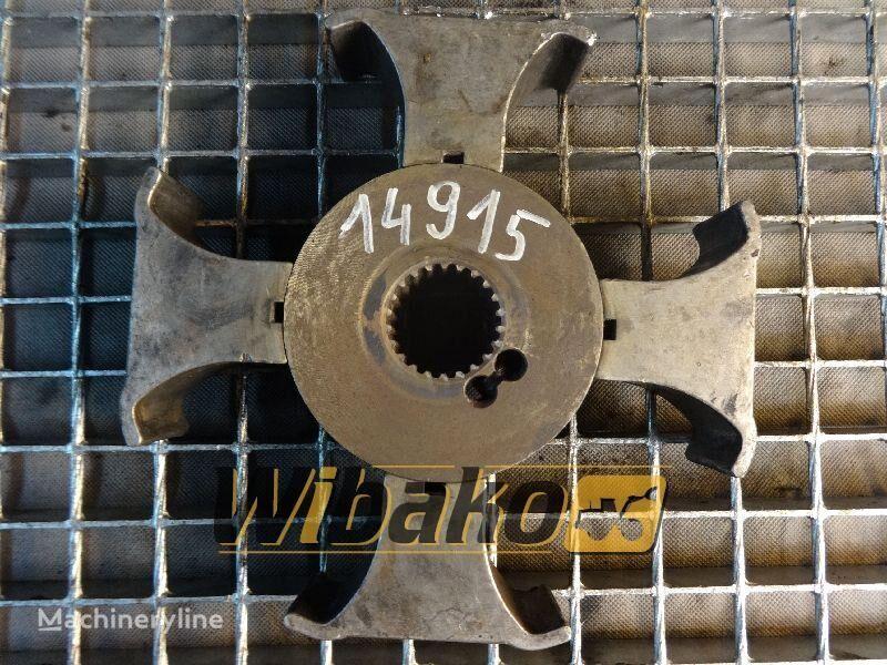 съединител  Coupling Centaflex 140H за багер 140H (22/45/125)