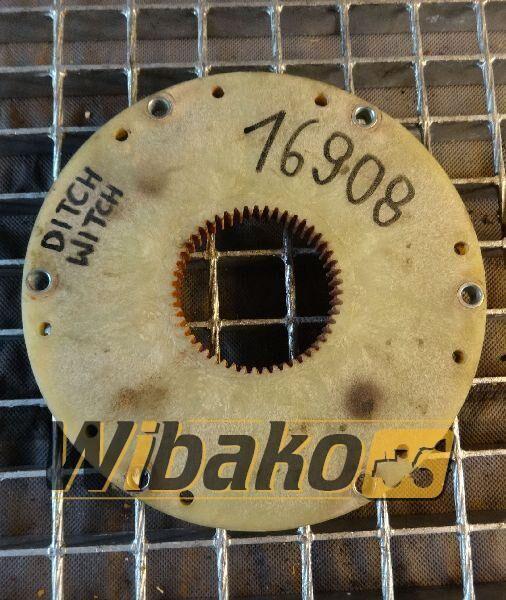 съединител  Coupling 42FLE-6.5 за друга строителна техника 42FLE-6.5 (50/80/215)