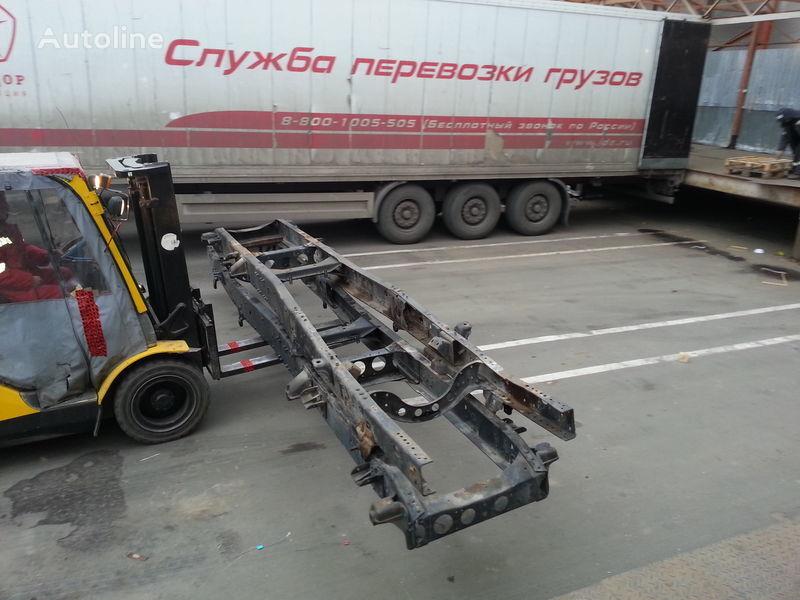 шаси за камион HYUNDAI HD450 HD500