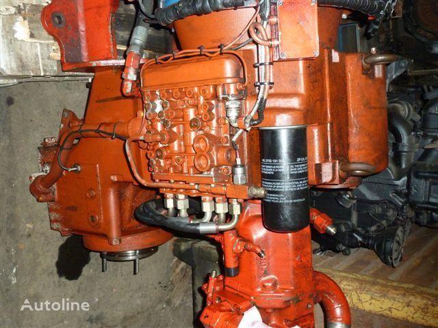 скоростна кутия  ZF 3 WG 180 за камион