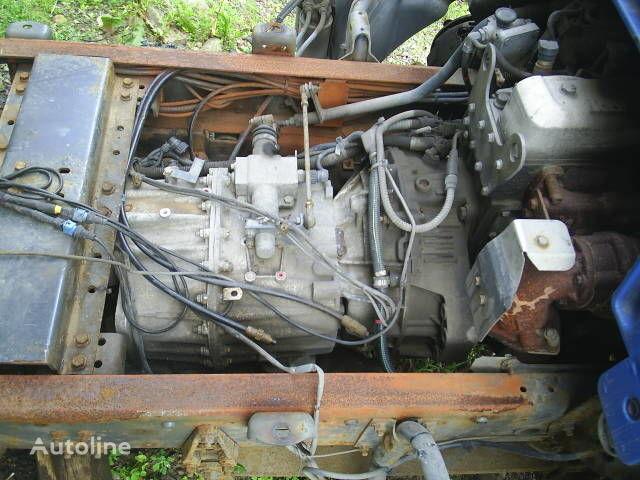 скоростна кутия  Eaton 4106 за камион 10.163