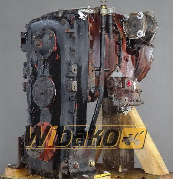 скоростна кутия  Gearbox/Transmission Zf 3PW-45H1 4623003008 за багер 3PW-45H1 (4623003008)
