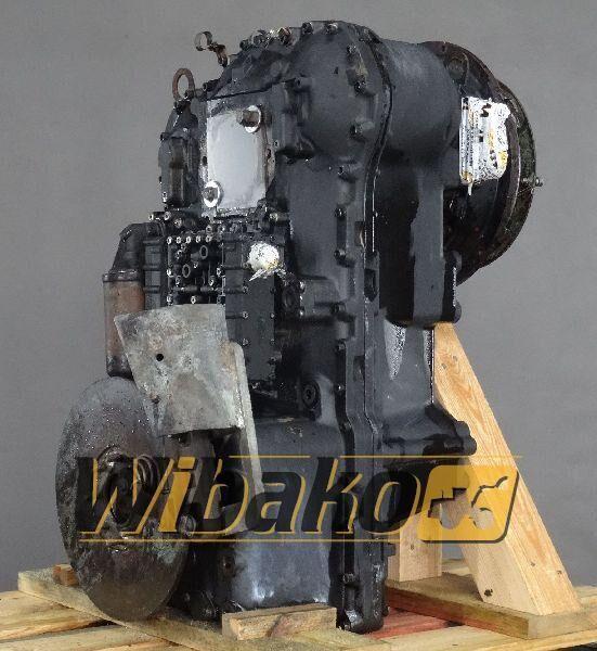 скоростна кутия  Gearbox/Transmission Zf 4WG-190 за друга строителна техника 4WG-190