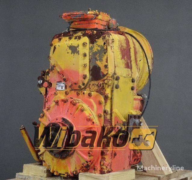 скоростна кутия  Gearbox/Transmission ZF 4WG-65 4614000124 за багер 4WG-65 (4614000124)