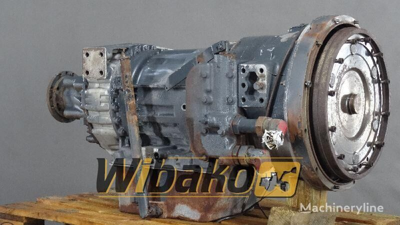 скоростна кутия  Gearbox/Transmission Allison Transmission CLBT754 23014630 за багер CLBT754 (23014630)
