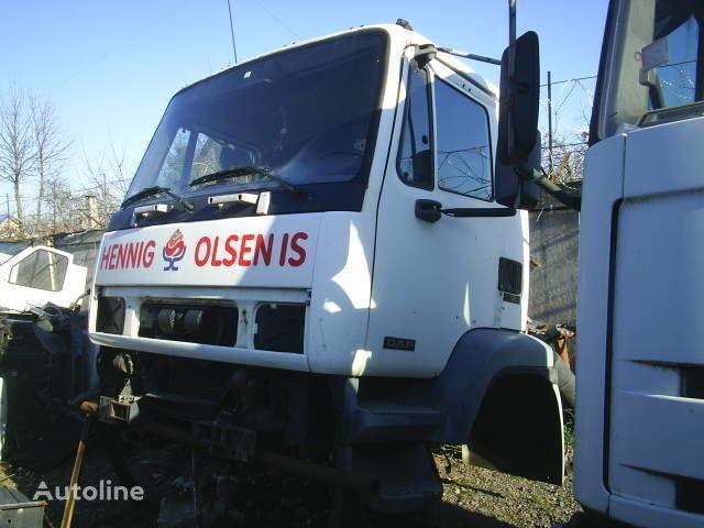 скоростна кутия  ZF S6-36 за камион DAF 45 ATI 1998