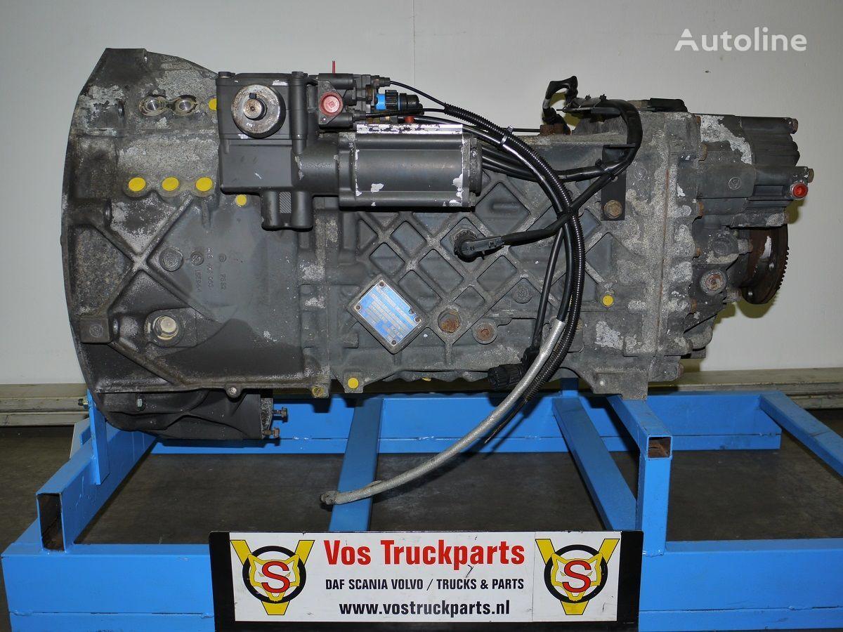 скоростна кутия за камион DAF ZF8S1820 TO LO