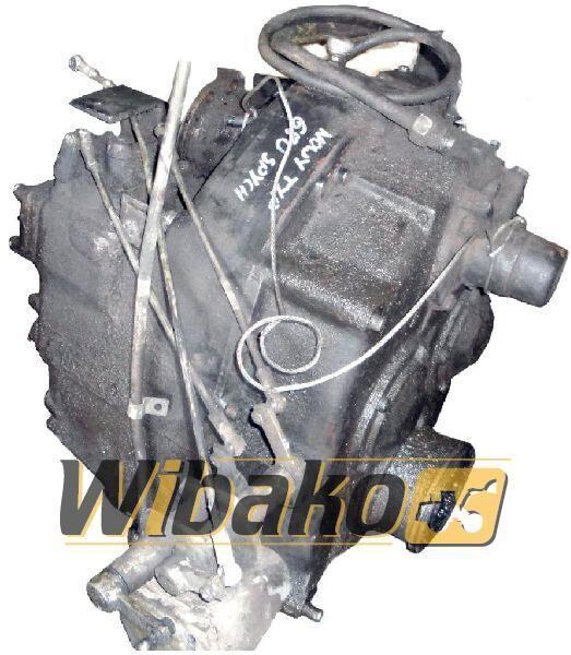 скоростна кутия  Gearbox/Transmission Hanomag G421/73 4400018M91 за друга строителна техника G421/73 (4400018M91)
