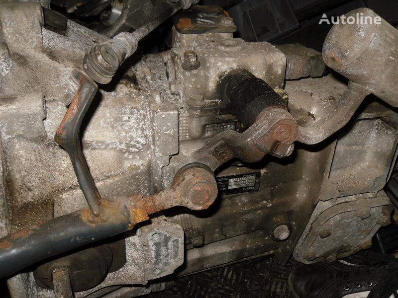 скоростна кутия  2855A 608E06 за камион IVECO EuroCargo