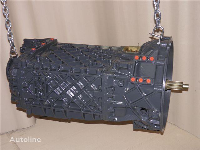 скоростна кутия  16S181 за камион MAN All models