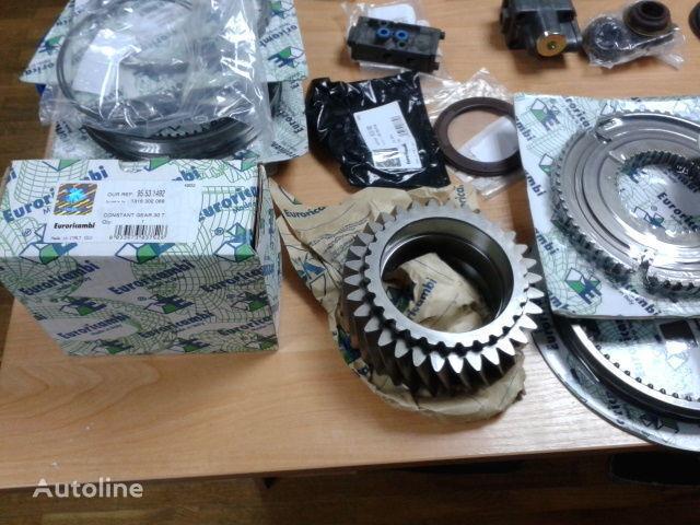 нова скоростна кутия  ZF 16S181 16 S 221 Шестерня КПП 1316303065 за влекач MAN F2000 TGA