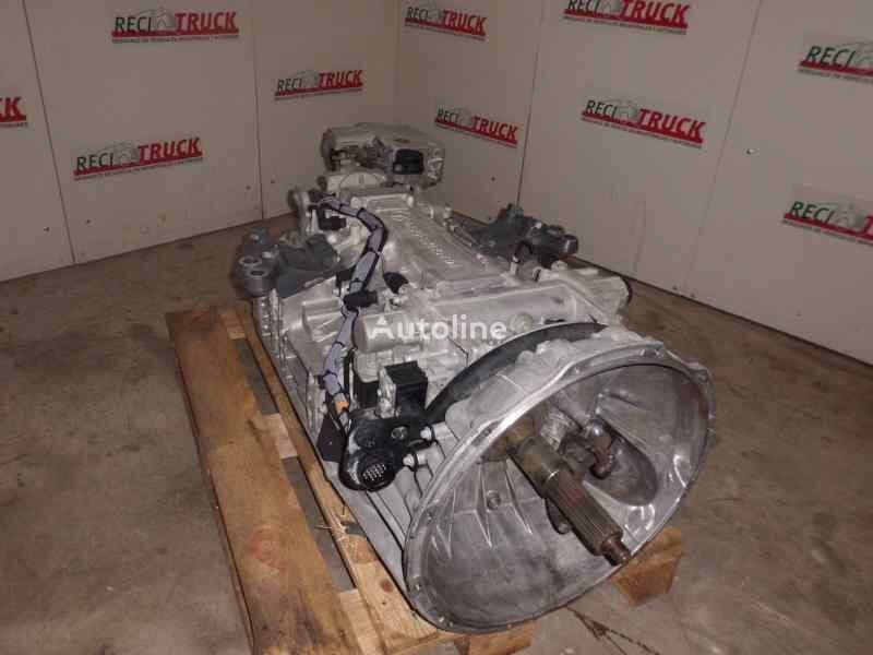 скоростна кутия  G211-16 CON RET за камион MERCEDES-BENZ AXOR 1843