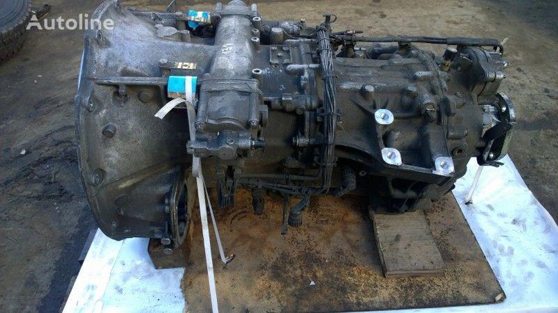 скоростна кутия за камион MERCEDES-BENZ AXOR G 131-9 netto 12000